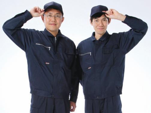 大栄環境株式会社(東クリーンセンター)の画像・写真