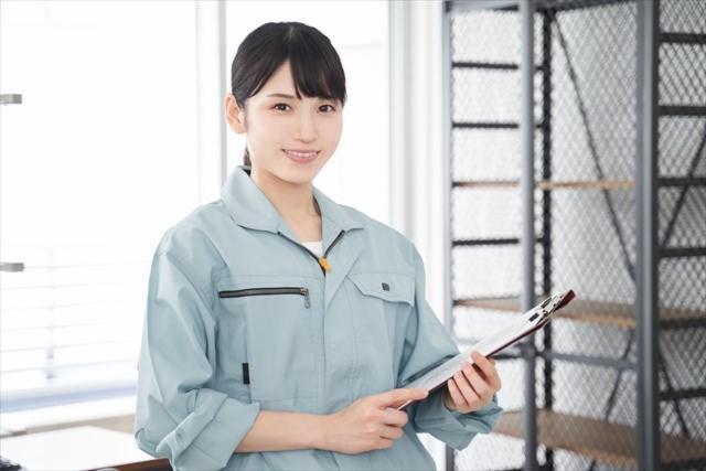 派遣先:大栄環境株式会社 エンジニアリング部 運転管理課 天理作業所の画像・写真